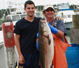 Montauk Sport Fishing